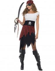 Cool pirat-utklädnad vuxen