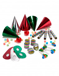 Party kit 5 personer