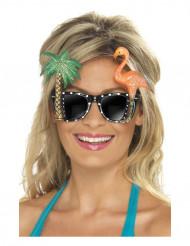 Hawaii glasögon vuxen
