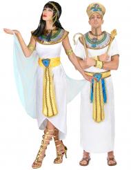 Paret Farao - Pardräkt Vuxna