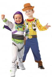 Kostym för paret Woody och Buzz Lightyear Toy storyDisney Pixar™ barn