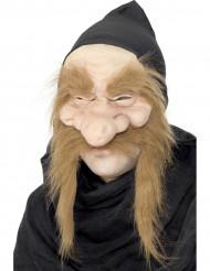 Trollkarlsmask vuxen