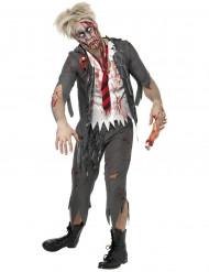 Zombiekostym vuxen Halloween