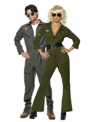 Top Gun™ - Pardräkt för vuxna