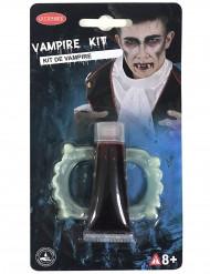 Vampyrset Halloween