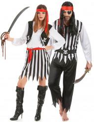 Herr & Fru Sjörövare