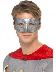 Mask i metallisk färg för vuxna