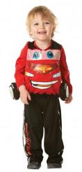 Maskeraddräkt Cars Flash Mac Queen™ Disney Pixar™ barn