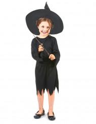Häxdräkt till Påsk/Halloween för barn