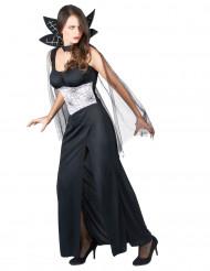 Nattens vampyr - Halloweenkostym för vuxna