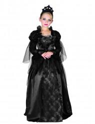 Grevinna - utklädnad barn Halloween
