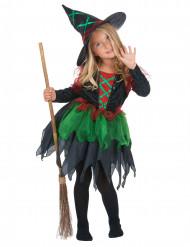 Skogshäxan Halloween barn