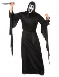 Mördardräkt Halloween vuxna