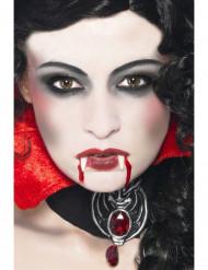 Sminkkit vampyr vuxen Halloween