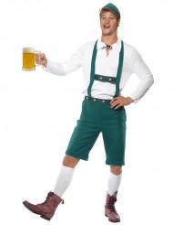 Glad Oktoberfest firare