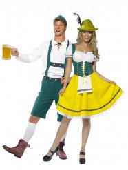 Herr & Fru Oktoberfest