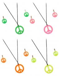 Smyckeskit för en hippie