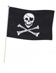 Piratens flagga - Maskeradtillbehör
