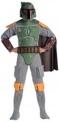 Boba Fett™ - Maskeraddräkt för vuxna från Star Wars