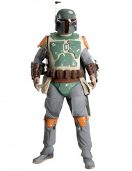 Star Wars Boba Fett™ Collector´s Edition vuxendräkt