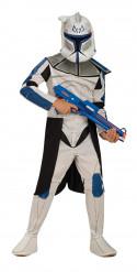 Captain Rex - Clone Trooper™ dräkt för barn från Star Wars™