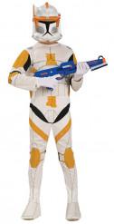 Clone Trooper Cody från Star Wars™ - Maskeradkläder för barn