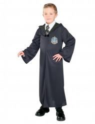 Slyterinkåpa från Harry Potter™ - Lyxig maskeraddräkt för barn