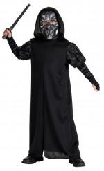 Dödsätare™ från Harry Potter™ - Maskeradkläder för barn