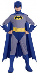 Batman™ Maskeraddräkt Barn