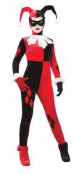 Harley Quinn™ - Maskeradkläder för vuxna till festen