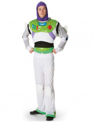 Buzz Disney Pixar™ Maskeraddräkt Man
