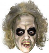 Beetlejuice™ - 3/4 mask till Halloweenfesten