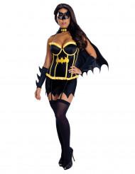 Batgirl™ - Maskeraddräkt för vuxna
