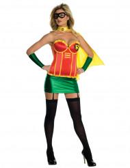 Sexig Robin™-damdräkt
