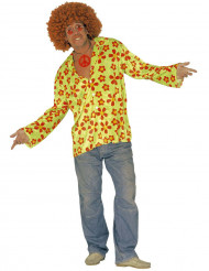 Afro-Albert hippiedräkt