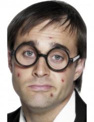 Glasögon schoolboy vuxen