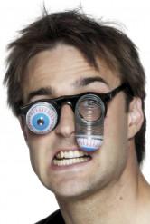 Glasögon humoristiska vuxen
