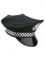 Engelsk polishjälm för vuxna