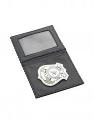 Plånbok polis