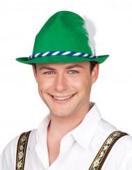 Tyrolerhatt - Oktoberfest tillbehör