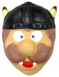 Skojig viking - Mask för barn