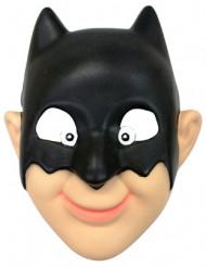 Fladdermushjälte - Maskeradmask för barn