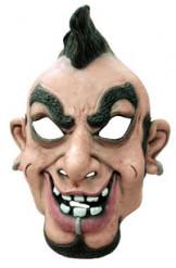 Punkare - Maskeradmask för vuxna