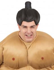Sumoperuk för vuxna