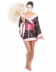 Ichi - Geishainspirerade kläder för vuxna