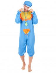 Bebis-kostym man