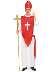 Kardinaldräkt man