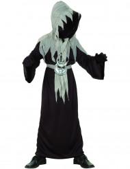 Döden - Utklädnad för barn till Halloween
