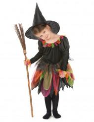 Häxdräkt Påsk/Halloween barn
