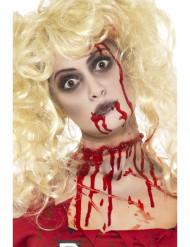 Sminkkit zombie vuxen Halloween